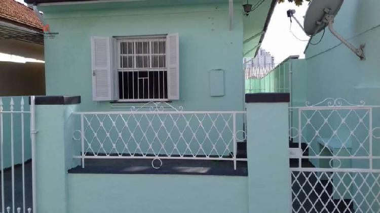Casa térrea para aluguel em vila pereira cerca são