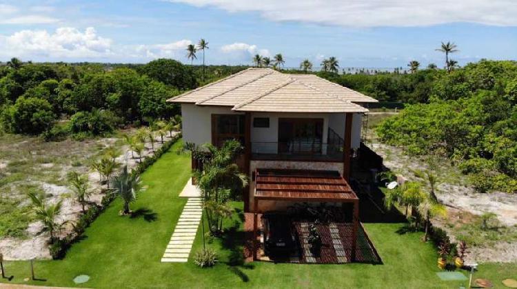 Casa de condomínio para venda com 452 metros quadrados com