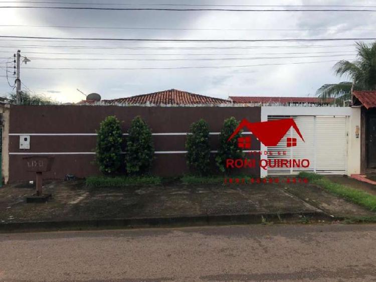Casa para venda com 250 metros quadrados no bairro 4 de