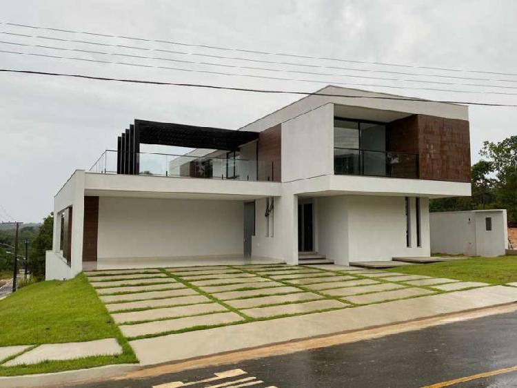 Casa para venda no marina rio belo no bairro ponta negra -