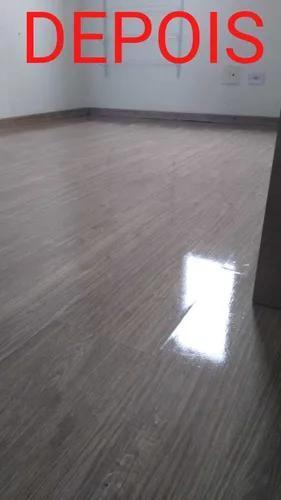 Conserto, reparo e venda de pisos laminados. (13) 99745-3675
