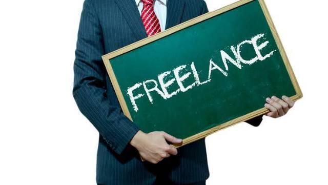 Contratamos freelancer