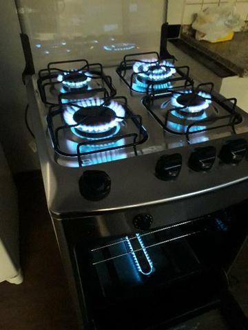 Conversão e conserto de fogão em geral