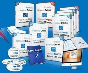 Curso de marketing digital (o mais vendido)