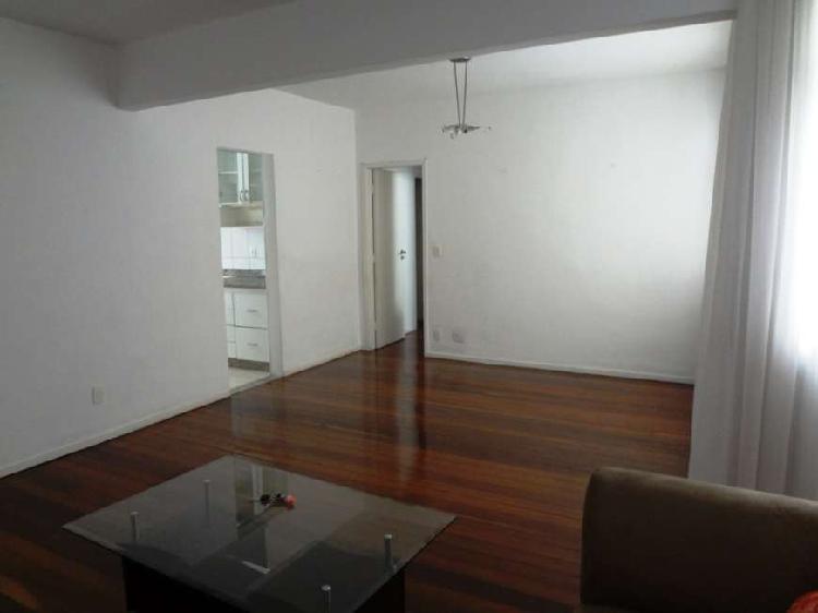 Maravilhoso apartamento no bairro santo antonio com 125