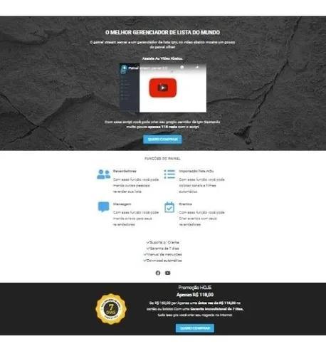Meu site profissional -criar o seu agora!