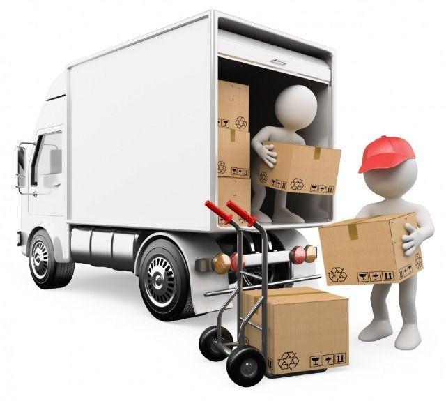 Motorista com veículo para entregas itaboraí-rj