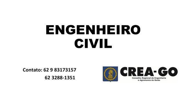 Projetos, emissão de art, engenheiro civil, crea,
