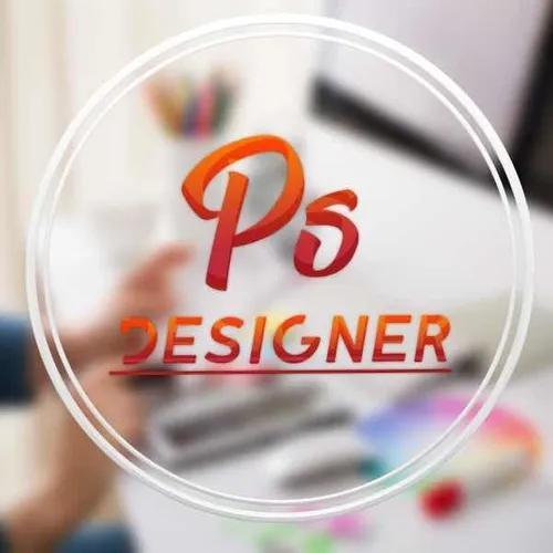 Ps designer - design gráfico
