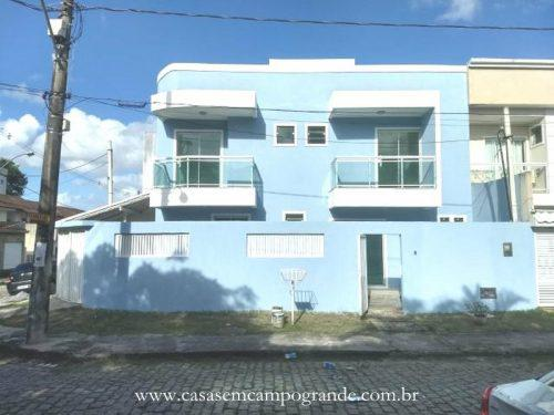 Rj – campo grande – manoela – casa duplex nova 2