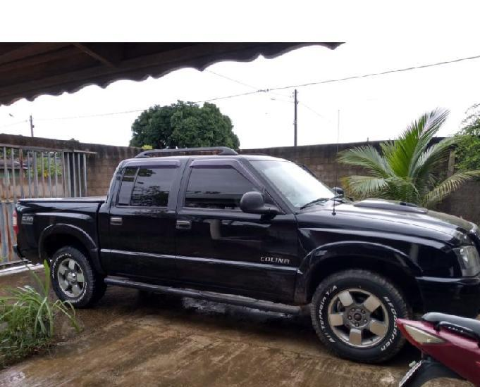 S10 colina top