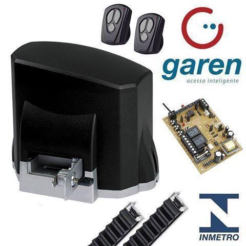 Segurança eletronia/eletricista em geral