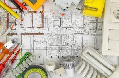 Serviços elétricos (eletricista)
