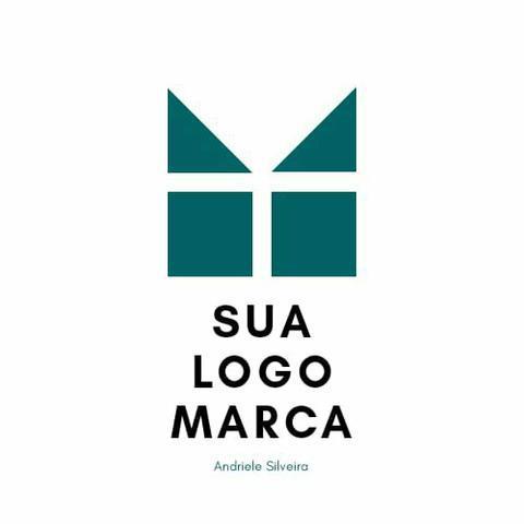 Sua logo marca