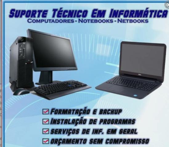 Técnica de informática
