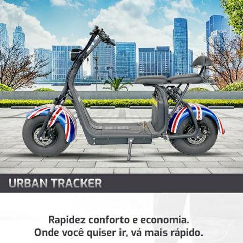 Urban tracker e american chopper elétricas. em 10x nos