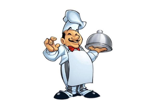 Vaga para cozinheiro e auxiliar de cozinha