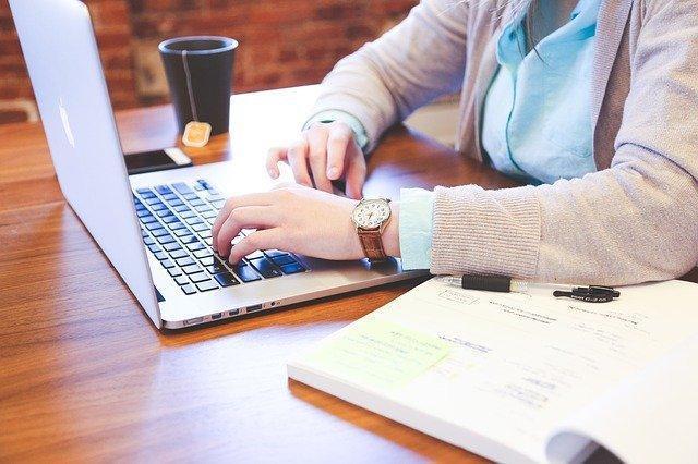Vagas para vendedor externo online