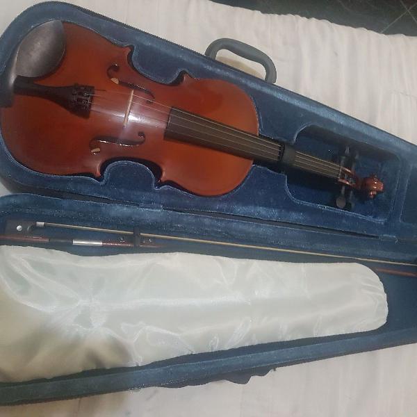 Violino allegro 4/4