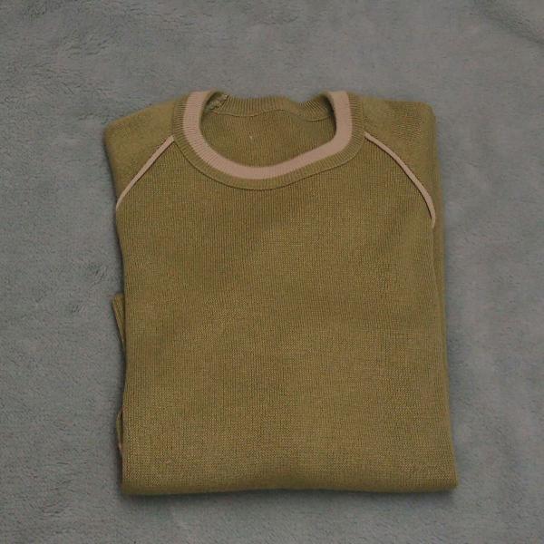 Blusa amazon, verde ref vt 0038