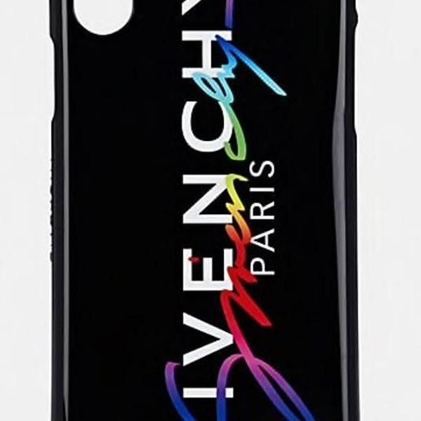 Case capinha iphone givenchy