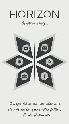 Criação de identidade visual & serviços gráficos