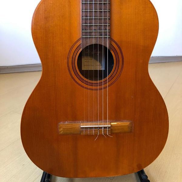 Di giorgio violão modelo estudante 18 com suporte