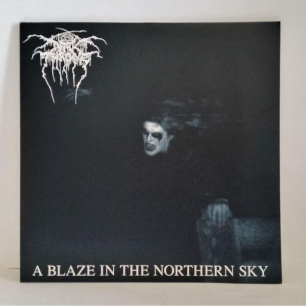 Lp darkthrone a blaze in the northern sky gatefold limited