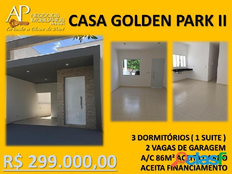 Golden park ii