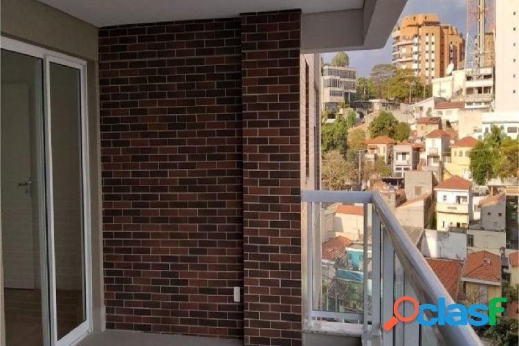 APARTAMENTO ALTO DE PINHEIROS 3 SUÍTES - 120 m² 1