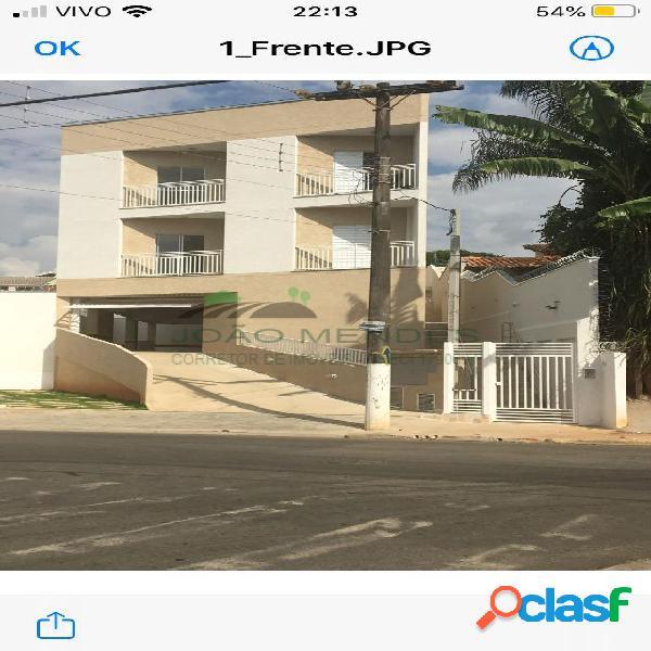 Apartamentos à venda no jardim colonial, em atibaia/sp.