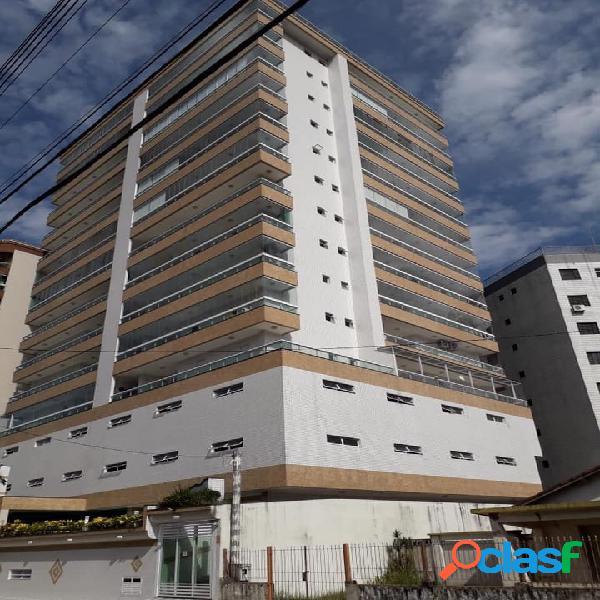 Apartamento 2 dorms - terraço gourmet - lazer completo - caiçara