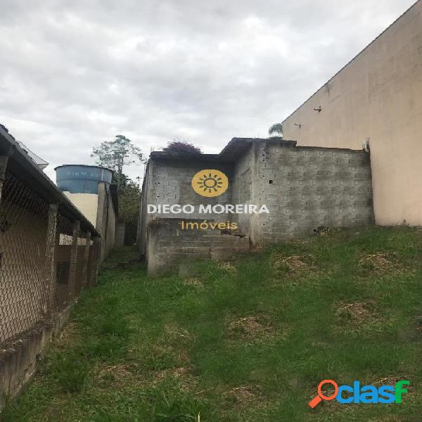 Casa á venda em construção - terra preta, mairiporã