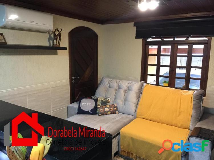 Casa 104 m² em embu guaçu - jardim madalena grande são paulo sp