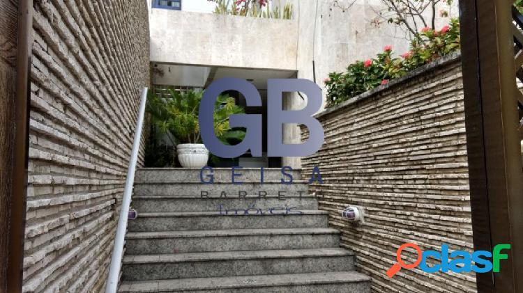 Edf Sobrado Residence em Boa Viagem 35m² 1v nascente exelente localização! 1
