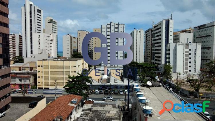 Edf Sobrado Residence em Boa Viagem 35m² 1v nascente exelente localização! 2