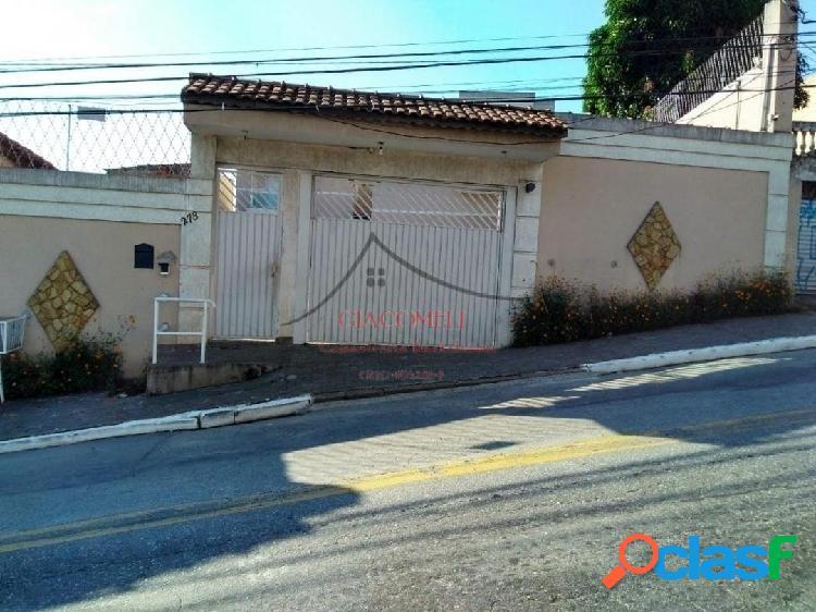 Casa em condomínio perto do hospital geral-itaquera