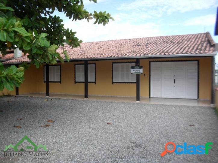 0390 Casa | Balneário Barra do Sul - Salinas
