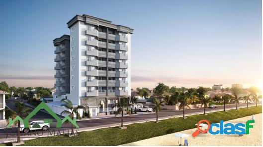 0970 Apartamento | Barra Velha – Tabuleiro