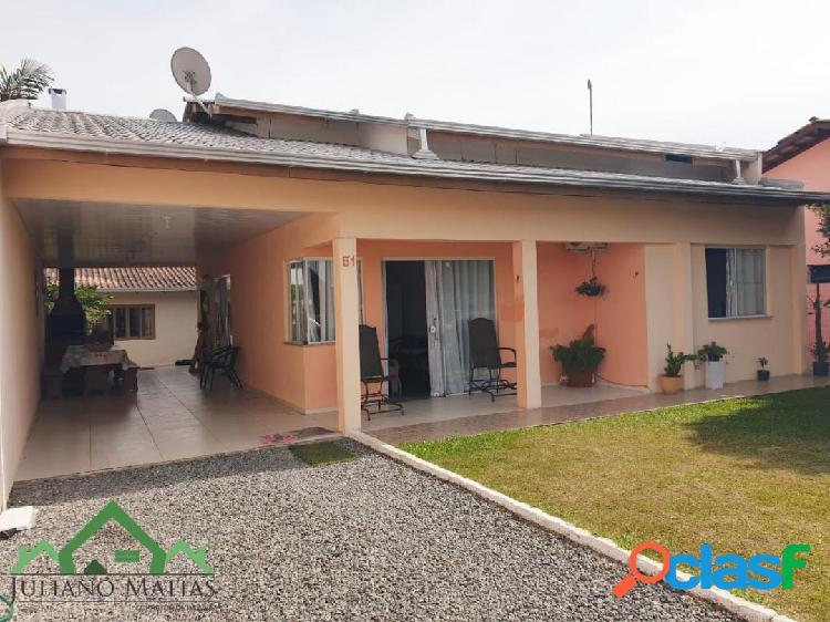 1107 Casa | Balneário Barra do Sul - Centro