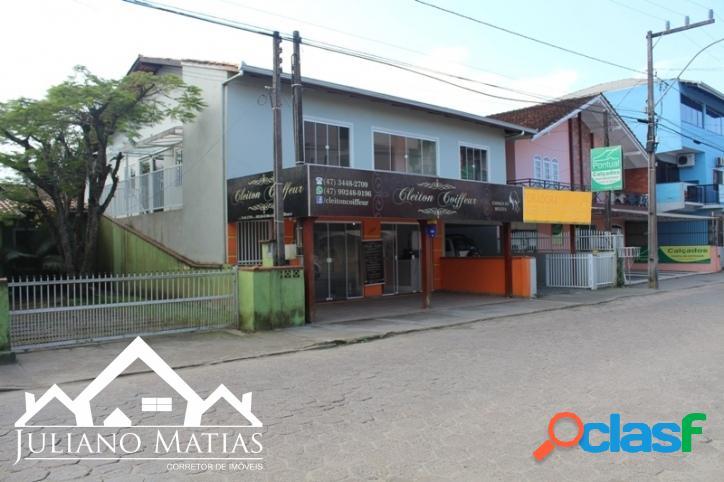1151 Sobrado | Balneário Barra do Sul - Centro