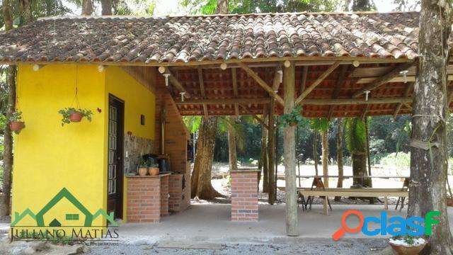 1350 Chácara | Joinville - Pirabeiraba 1