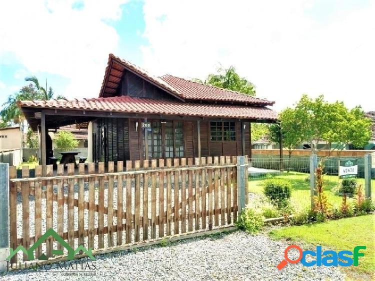 1448 casa l balneário barra do sul - pinheiros