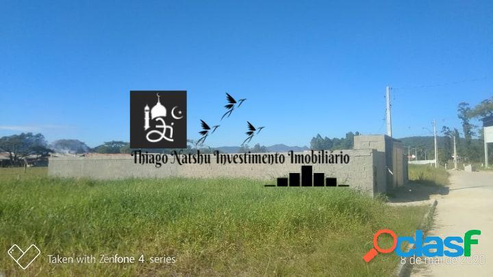 Vendo terreno - bairro nova descoberta sc410 - cidade tijucas/sc - brasil