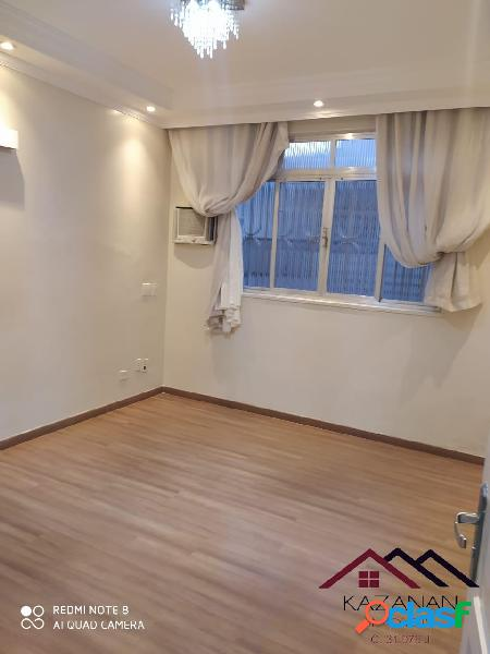 Apartamento para alugar 2 dormitórios ponta da praia santos sp
