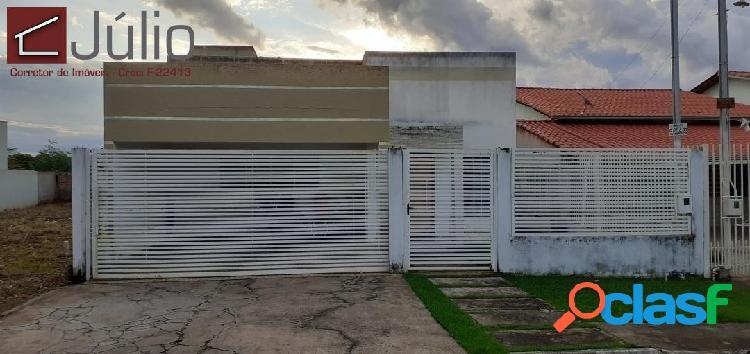 CASA NO CONDOMÍNIO JARDIM METODISTA, SEGURANÇA E CONFORTO!