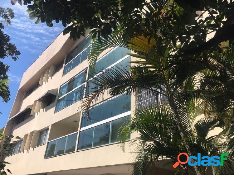 Apartamento 3 quartos 140 m² vista para convento da penha