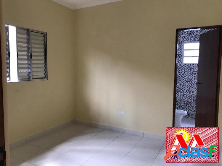 Casa Nova 2dormitórios 1suite em Mongaguá na Mendes Casas de Praia 2