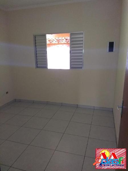 Casa Nova 2dormitórios 1suite em Mongaguá na Mendes Casas de Praia 3
