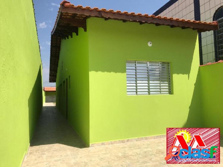 Casa Nova Pronta para Morar em MENDES CASAS DE PRAIA 1